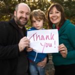 Parents testimonial