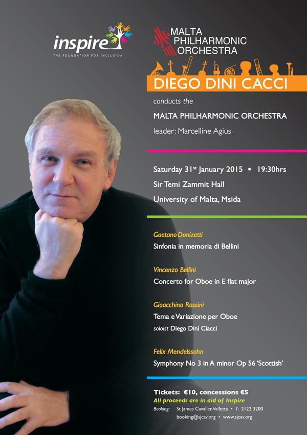Christmas Poster Ideas The Malta Philharmonic...