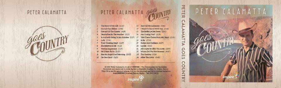 Peter Calamatta web banner