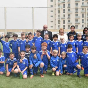Football Festival raises awareness about inclusion