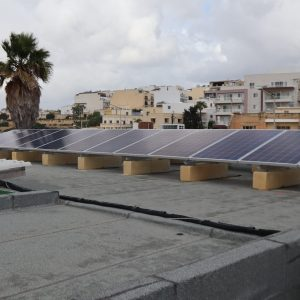 The power of solar for The Inspire Foundation