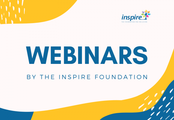 Webinars by Inspire Foundation