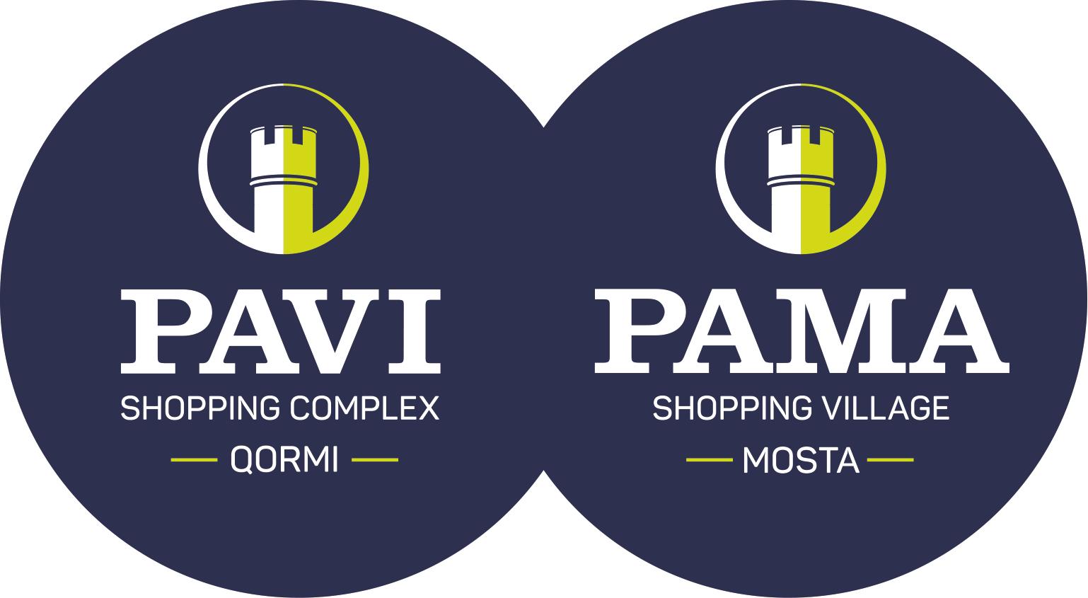 JienSuċċess-sponsor-pama-pavi-logo
