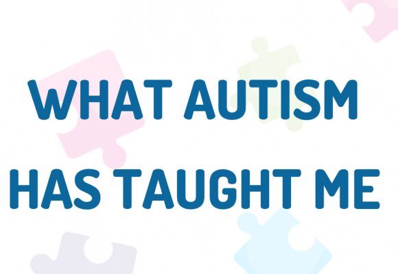 What Autism Has Taught Me: Campaign by Inspire Foundation