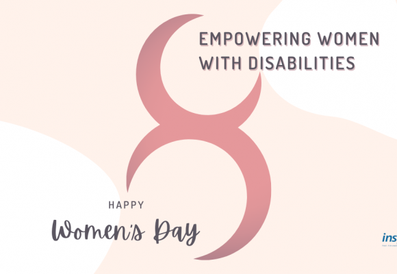 8 Empowering Women with Disabilities